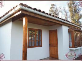 Casa Pinot, Santa Cruz