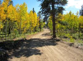 Blue Sky Mountain Ranch, Black Hawk