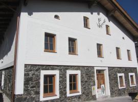 Appartements Kornberg Gütl, Haus im Ennstal