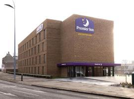 Premier Inn London Dagenham, Dagenham