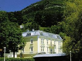 Romantik Residenz (Ferienwohnungen Hotel Im Weissen Rössl) - Dependance, 聖沃爾夫岡