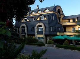 Hotel Šator, Bitola