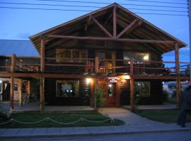 Calafate Hostel