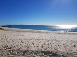 CHILL-OUT BEACHSIDE @ FORSTER, Forster