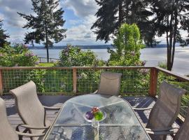 254 - Langley by the Sea - Panoramic Vista Home, Langley