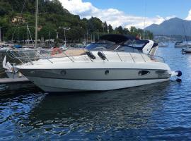 B&B Cranchi Zaffiro 36 sul Lago, Castelletto sopra Ticino