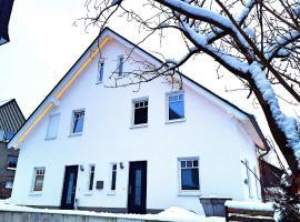 Apartment_Sauerland 1, Schmallenberg