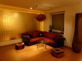 Apartment_Sauerland 2, Schmallenberg