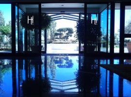 Hotel Liola', Castrocielo