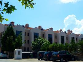 Montania Town Hotel Mudanya, Mudanya