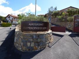 Antico Principato di Seborga, Vallebona