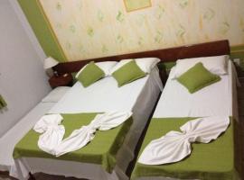 Hotel Fazenda Primavera, Nova Olímpia