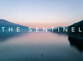 The Sentinel, Kaslo