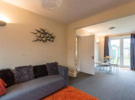 Cliffe Avenue- Serviced Accommodation, Southampton