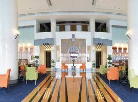 Concorde Hotel - Fujairah, Fujairah