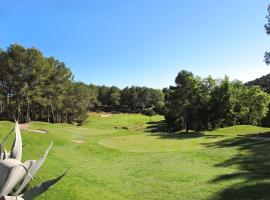 Royal Golf Club Mougins 126S, Мужен