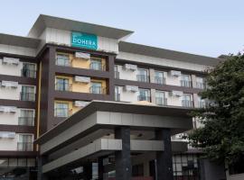 Dohera Hotel, Mandaue City