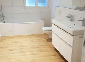 New Home Appartment, Aarwangen