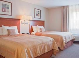Candlewood Suites Nogales, Nogales