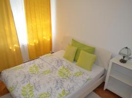Apartment I, Zaječar