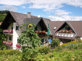 Gästehaus Anna, Unterlamm