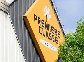 Hôtel Premiere Classe Pamiers, Pamiers