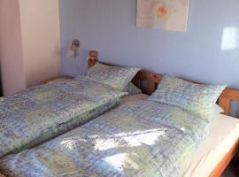 Apartment Chalet Margi, Kienholz