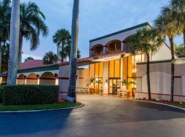 Ramada West Palm Beach Airport, West Palm Beach