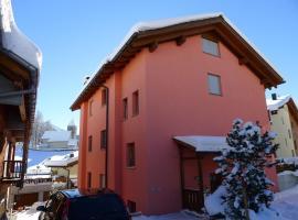 Apartment Casa Guva, Falera