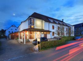Hotel Garni Gästehaus am Mühlbach, Ottobeuren