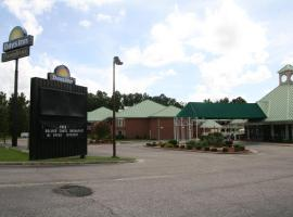 Days Inn Petersburg- Fort Lee/South, Petersburg