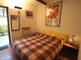 Locazione turistica Sporting Club.3, Cuasso Al Monte