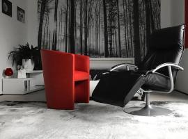 All-In-One-Studio, Henstedt-Ulzburg