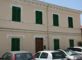 La Casa di GiuSy, Montemarciano