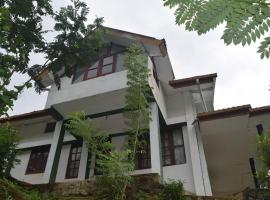 Erin Holiday bungalow, Kandy