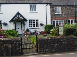 The Old Smithy Bed & Breakfast, Clovelly
