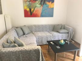 Kifissia Central 70sqm. flat, Athens