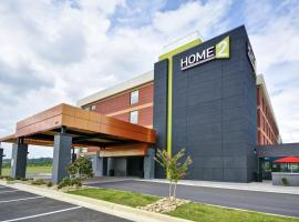 Home2 Suites By Hilton Pigeon Forge