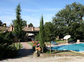Casa Grazia, Gambassi Terme