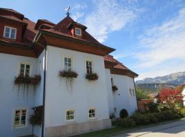 Romantik am Mühlbach, Bad Goisern