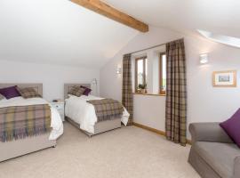 Sands Farm Cottage, Mytholmroyd