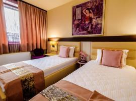 Hotel Rostov, Pleven