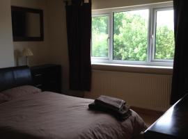 Hawthorn House rooms, Immingham