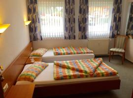 Hotel Schnarr, Celle