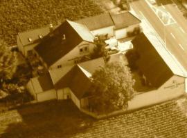 Domaine Gille, Comblanchien