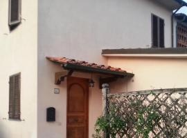 Casa Vacanze Niccoli, Lucca