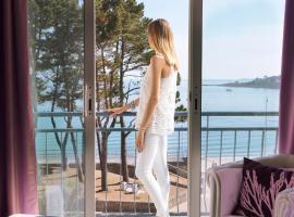 Kastel Wellness Hotel - Thalasso et Spa, Bénodet
