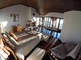 EcoVillage Surf and Golf Residence, Lourinhã