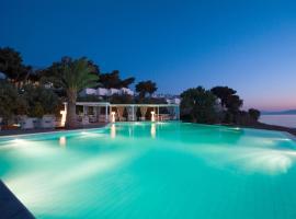 Venus Beach Hotel, Nea Stira