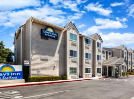 Days Inn and Suites Antioch, Antioch